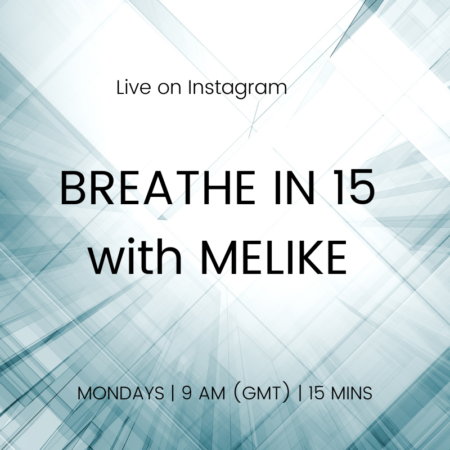 IG LIVE _ MONDAYS _ BREATHE IN 15