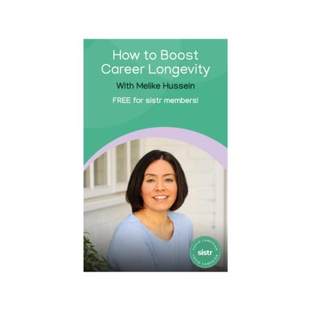 How to Boost Career Longevity