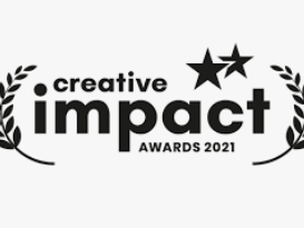 Shortlisted in the cREATIVE impact Awards in the Best Coach category