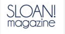 (NEW ADDITION) Sloan magazine logo