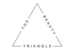 (NEW ADDITION) Beauty triangle logo