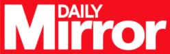 Daily Mirror newspaper logo