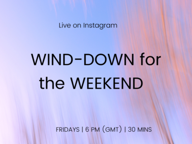 IG LIVE _ FRIDAYS _WIND-DOWN WITH MELIKE